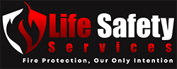 Life Safety Services Logo